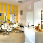 Salon fryzjerski Mokotów