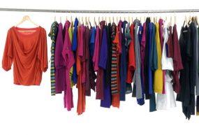 Jak panie dobierają modne ubrania